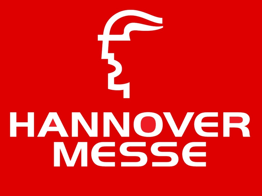 Hannover Messe 15